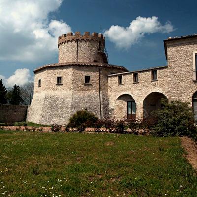 Borghi fortificati